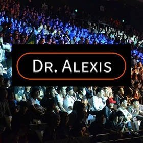 Dr. Alexis Abramson