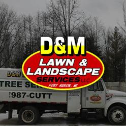 D & M Tree Service