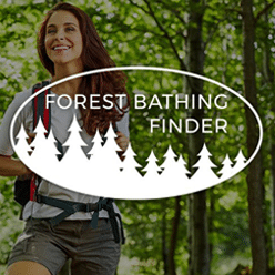 Forest Bathing Finder