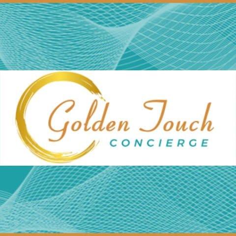 Golden Touch concierge