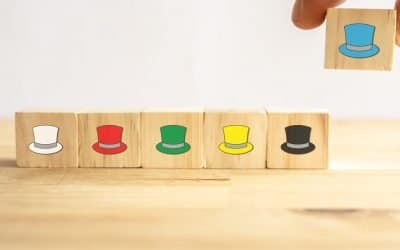 The most powerful group facilitation process: The Six Thinking Hats