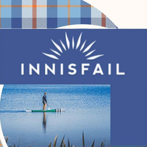 The Town of Innisfail, Canada