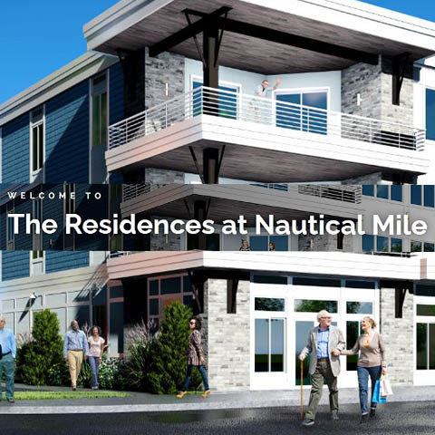 The Residences at Nautical Mile