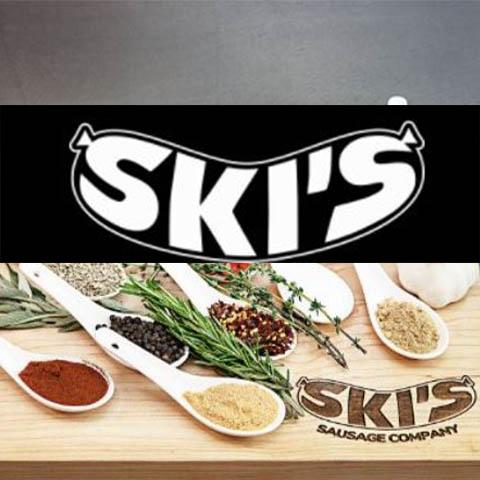 Ski's sausage